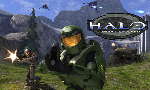 Halo Combat Evolved PC Games Dev Trainer 2.11