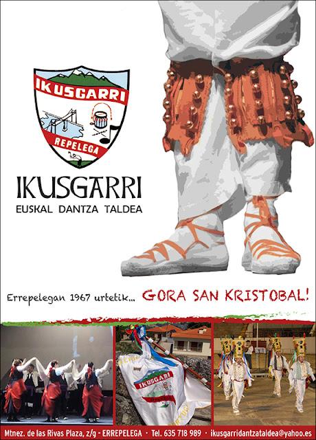 Ikusgarri Euskal Dantza Taldea