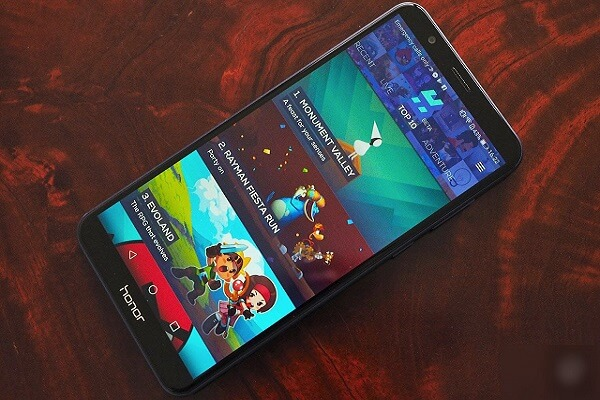 samsung competes with apple and launches a game of cloud games