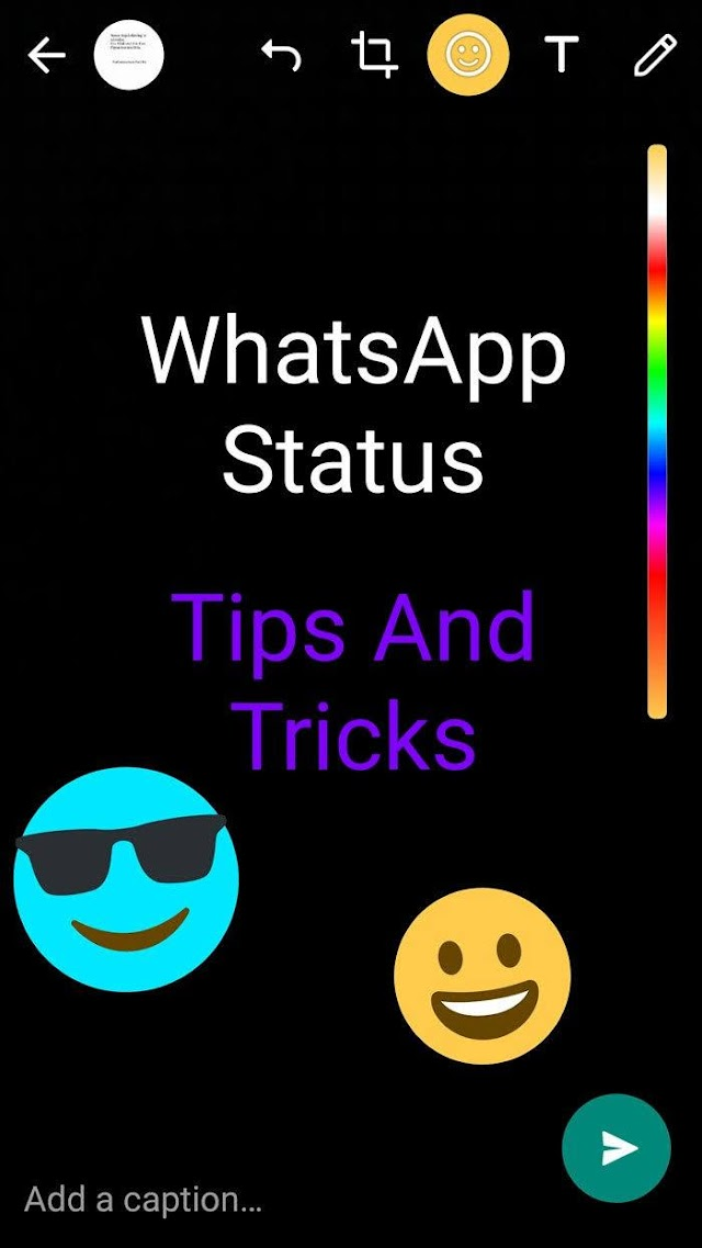 How To Pause WhatsApp Status For A Very Long Time Without 5seconds Limit