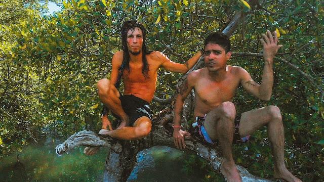 Jardim Soma e Dieguito Reis lançam single em parceria