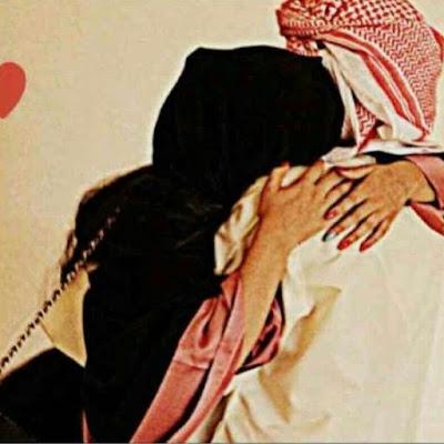muslim couple wallpapers