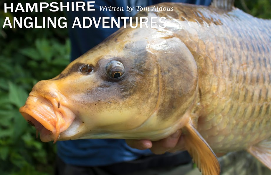 Hampshire Angling Adventures