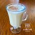 Warm Vanilla Milk #TasteCreations