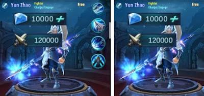 bukan hanya Mobile Legends biasanya mereka selalu ingin bermain dengan cara yang wajar da Aplikasi Palsu Cheat Game Mobile Legends Di Google Play Store