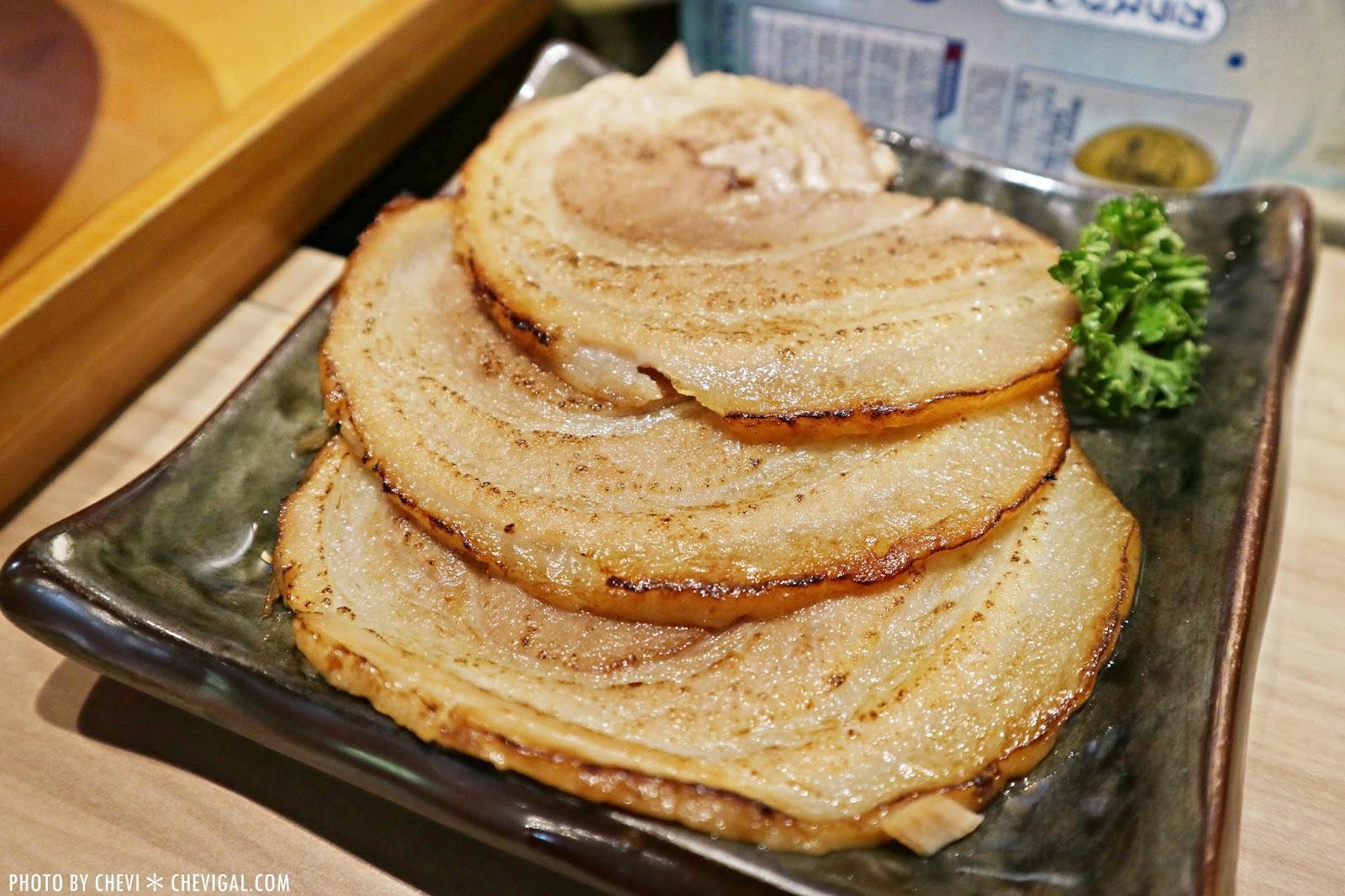 IMG 9765 - 熱血採訪│富士山55沾麵*富士山55周年感謝祭。澎派菜單全新登場。還有免費 Cold Stone冰淇淋請你吃