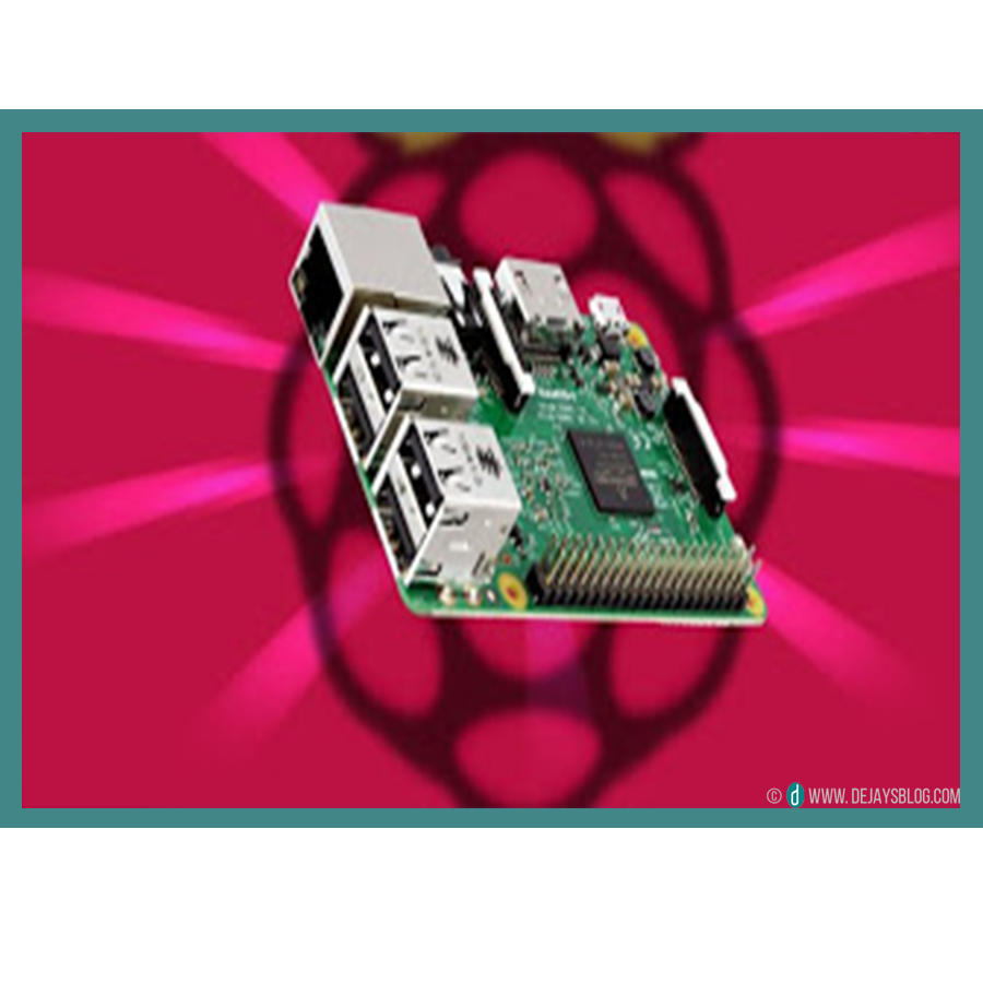 BEST OPERATING SYSTEMS FOR A RASPBERRY PI - DE JAY'S BLOG