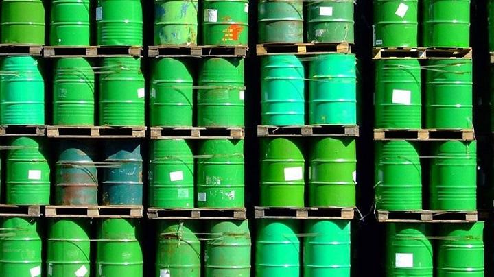 Αυξήθηκαν οι τιμές του πετρελαίου στις ασιατικές αγορές