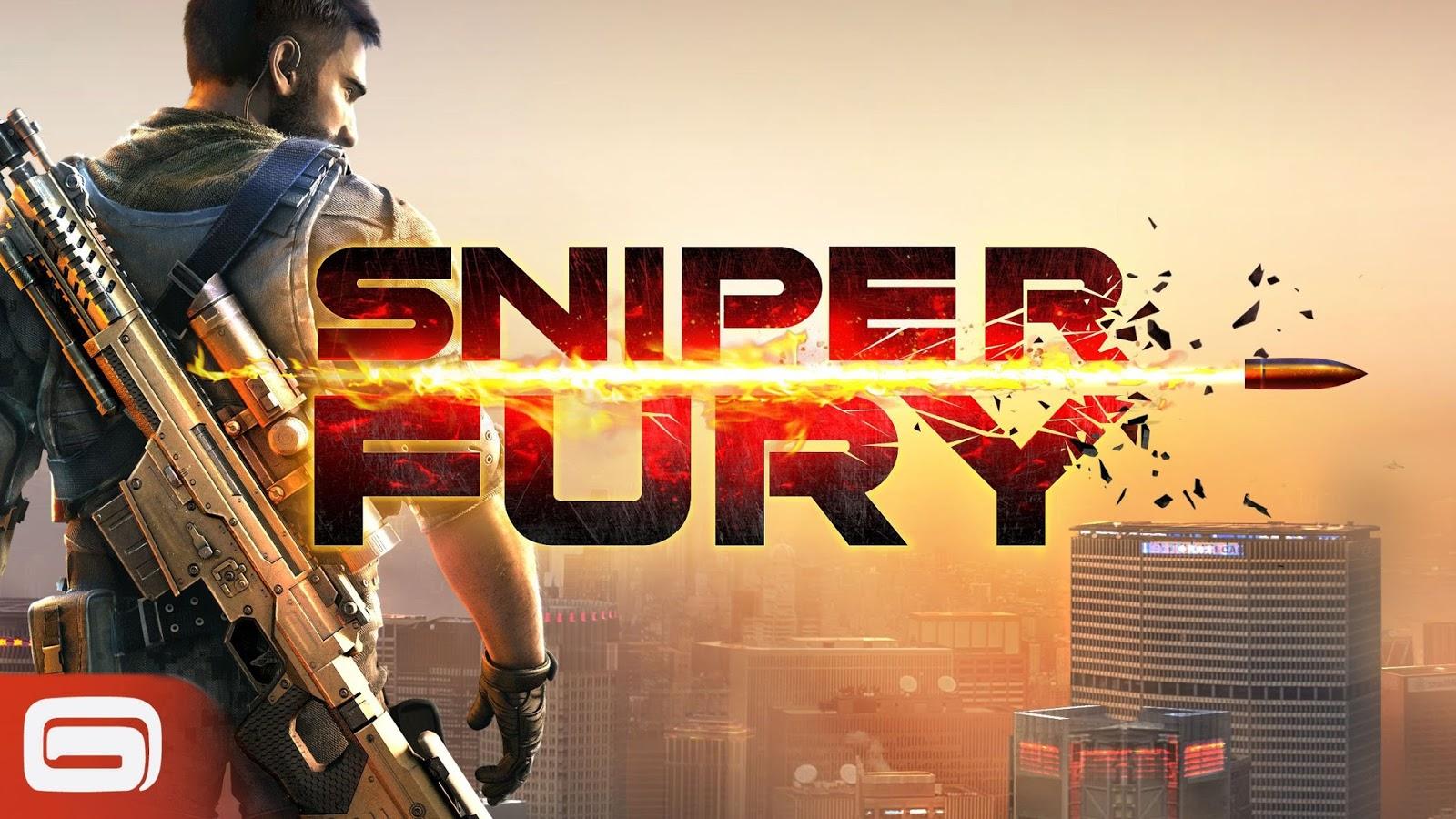 Sniper Fury mod , Sniper Fury تحميل ، Sniper Fury مهكرة ، Sniper Fury مهكره ، Sniper Fury اخر اصدار ، لعبة Sniper Fury مهكرة اخر اصدار ،Sniper Fury مهكرة اخر اصدار