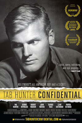 Tab Hunter Confidential de Jeffrey Schwarz