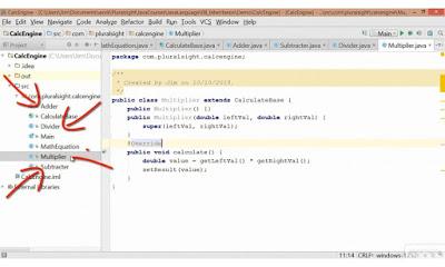 Oracle Java Study Material, Oracle Java Tutorial and Material, Oracle Java Package