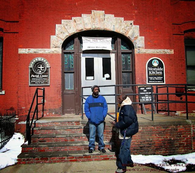 Signs Of Utica, New York: Doorways Of Utica, New York