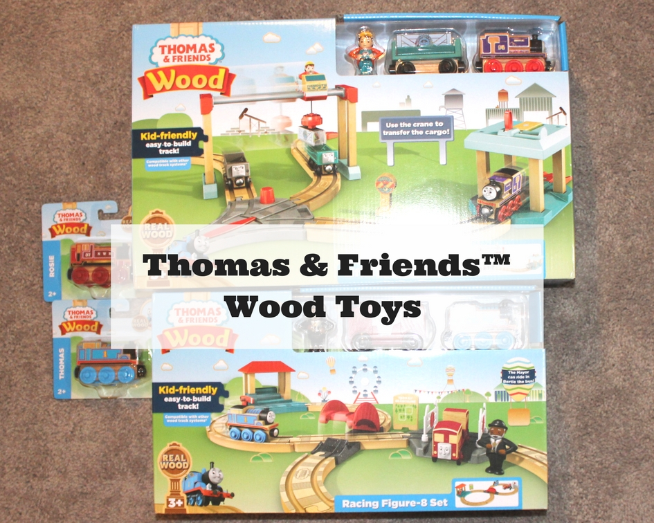 a4a50956ce0d Giveaway Thomas   Friends Wooden Toys Prize Pack from Mattel