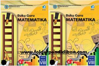 Buku Guru Matematika Kelas 8 Kurikulum 2013 Revisi 2017