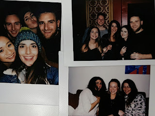 Polaroid pals