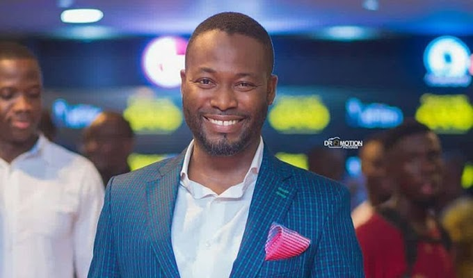 Your Consistency In Sustaining Our Originality Is Admirable – Pusher To Okyeame Kwame