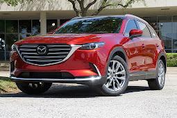 Cuma 2 Model Mazda Ini yang Aman dari Recall