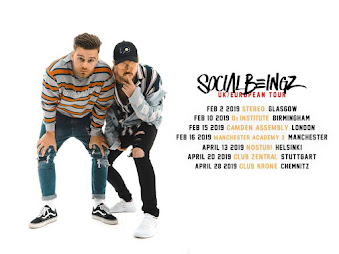 Social Beingz Clubtour