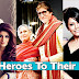 11 Most Loving Celebrity Husbands From Bollywood Who Are Real Heroes To Their Wives