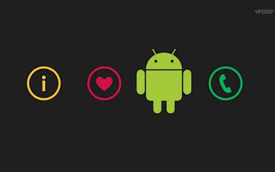 tema android selain go launcher