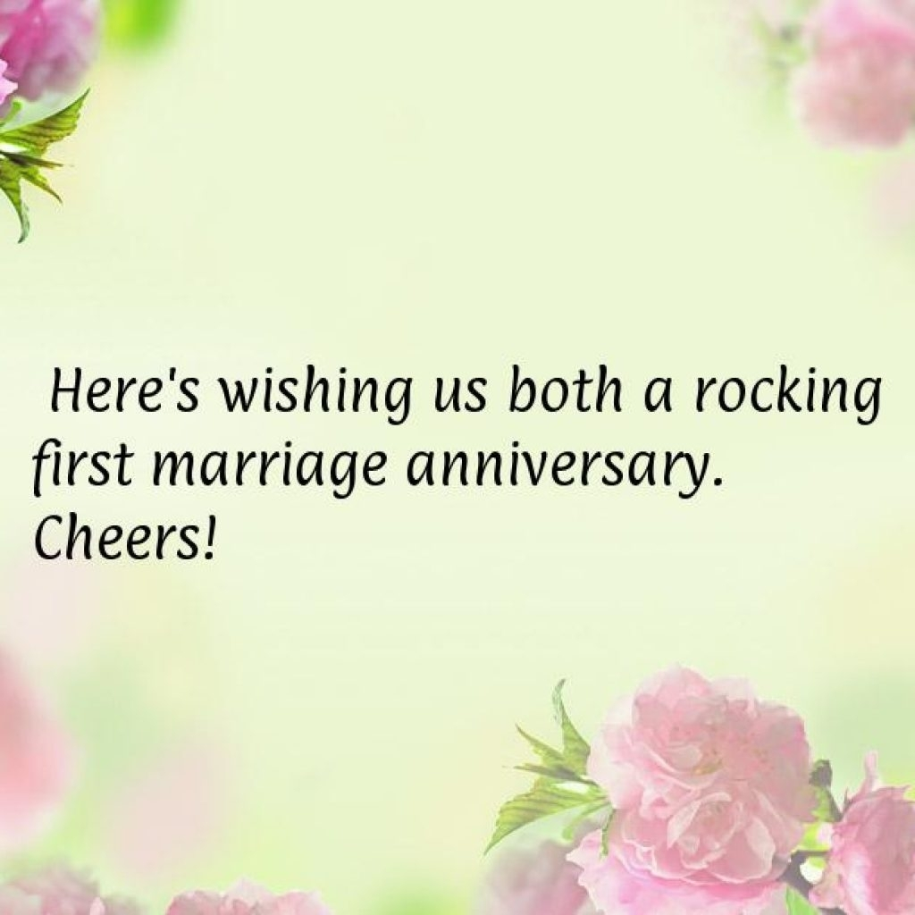 Happy Anniversary To A Beautiful Couple Quotes: Anniversary Quotes For Him With Beautiful Pictures