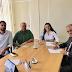 Na Agerba Jusmari discute organização dos transportes complementares da região oeste