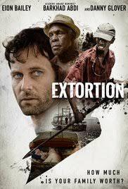 Film Drama Kejahatan Extortion (2017) Subscene