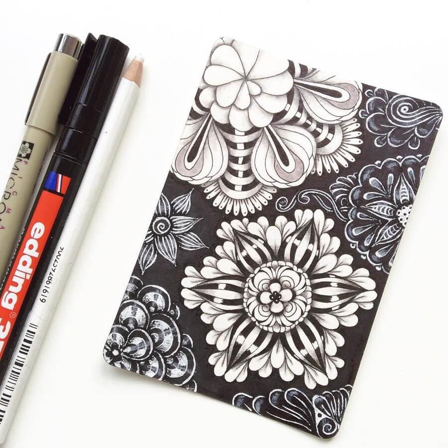 08-Flower-Patterns-hello_zenart-www-designstack-co