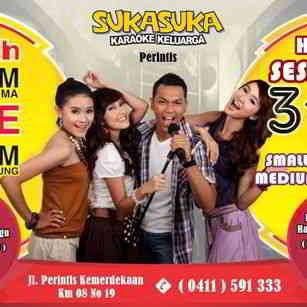 Lowongan Kerja di Sukasuka Perintis Makassar