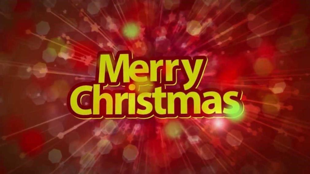 kata ucapan selamat hari natal dan tahun baru