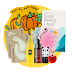 $42 (Reg. $118) TonyMoly Monthly Bundle: October Edition!