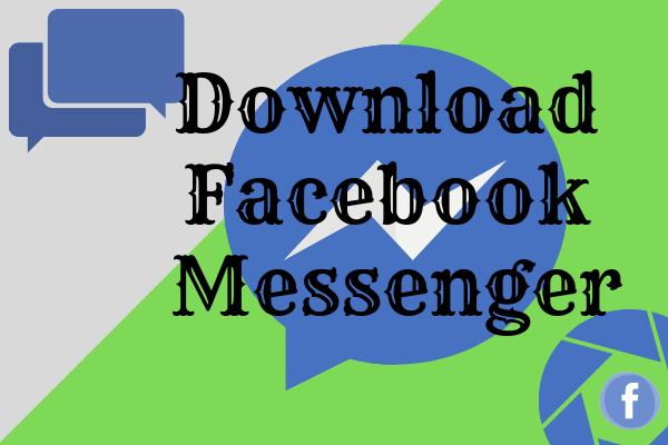 Download Facebook Messenger For Samsung Mobile