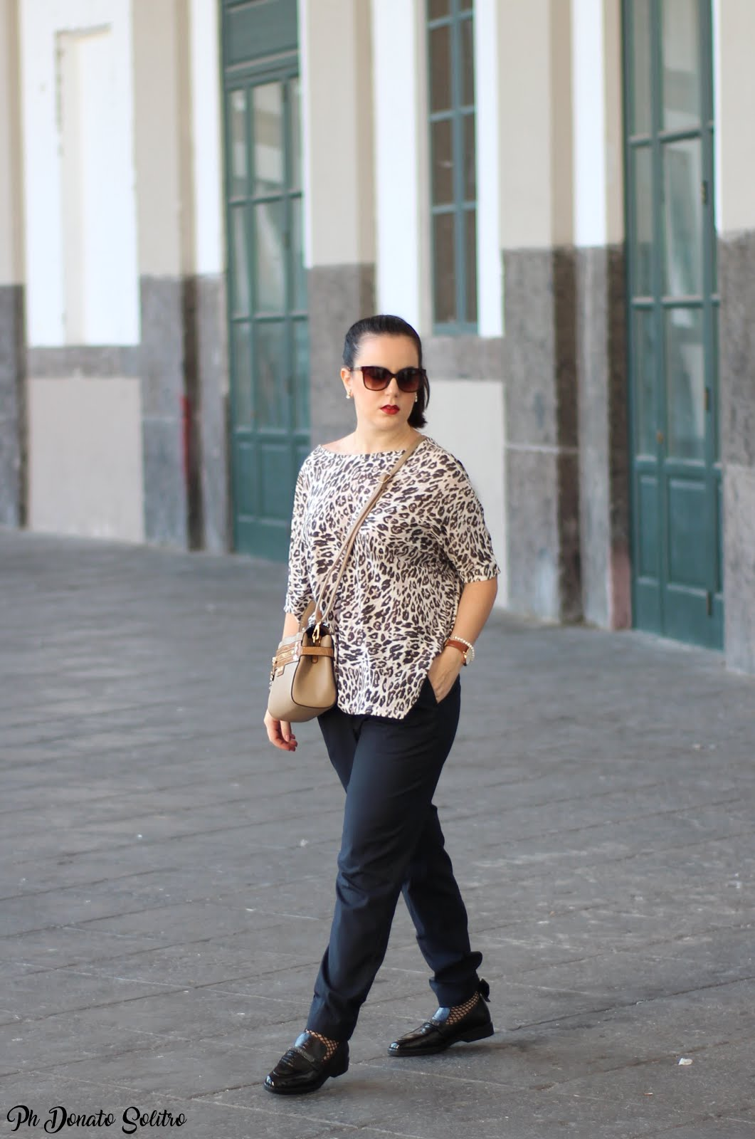 top fashion blogger Italia - Salerno - Marzia Amaranto