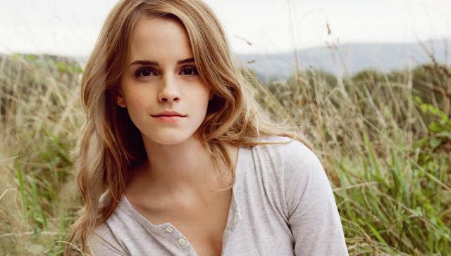 Artis Wanita Emma Watson