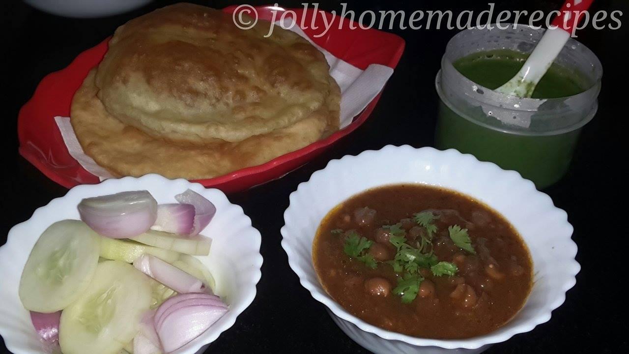 Best Bhatura Recipe Bharat Kitchen