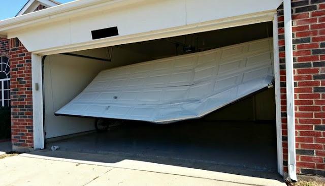 Garage Door Repair San Carlos reviews