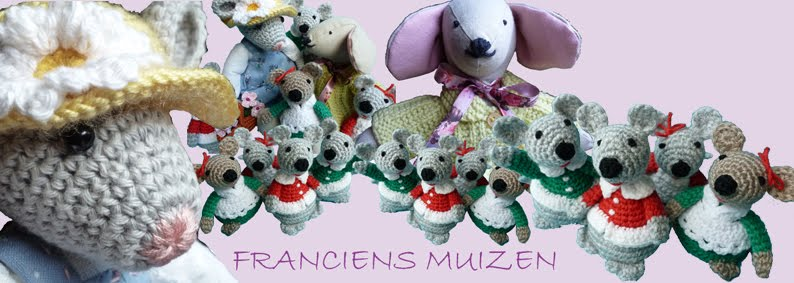 Franciens Muizen