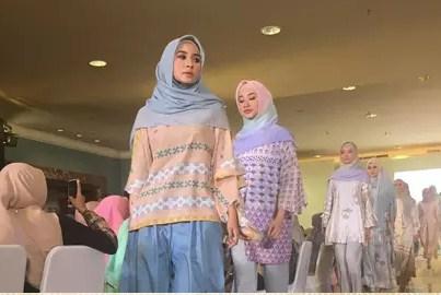 Tren Baju Lebaran Idul Fitri 2017