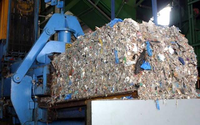 Απόφαση που τροποποιεί τους όρους του έργου ΣΔΙΤ για τα σκουπίδια στην Πελοπόννησο