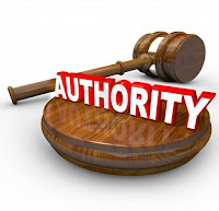 Constituted Authority Today