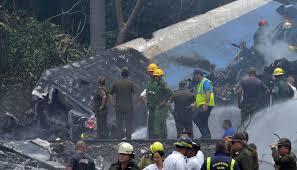 Kecelakaan Pesawat Cubana de Aviacion Boeing 737 Di Havana 110 Tewas