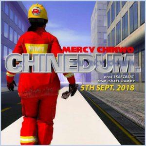 """[VIDEO] - Mercy Chinwo – """"Chinedum"""""""