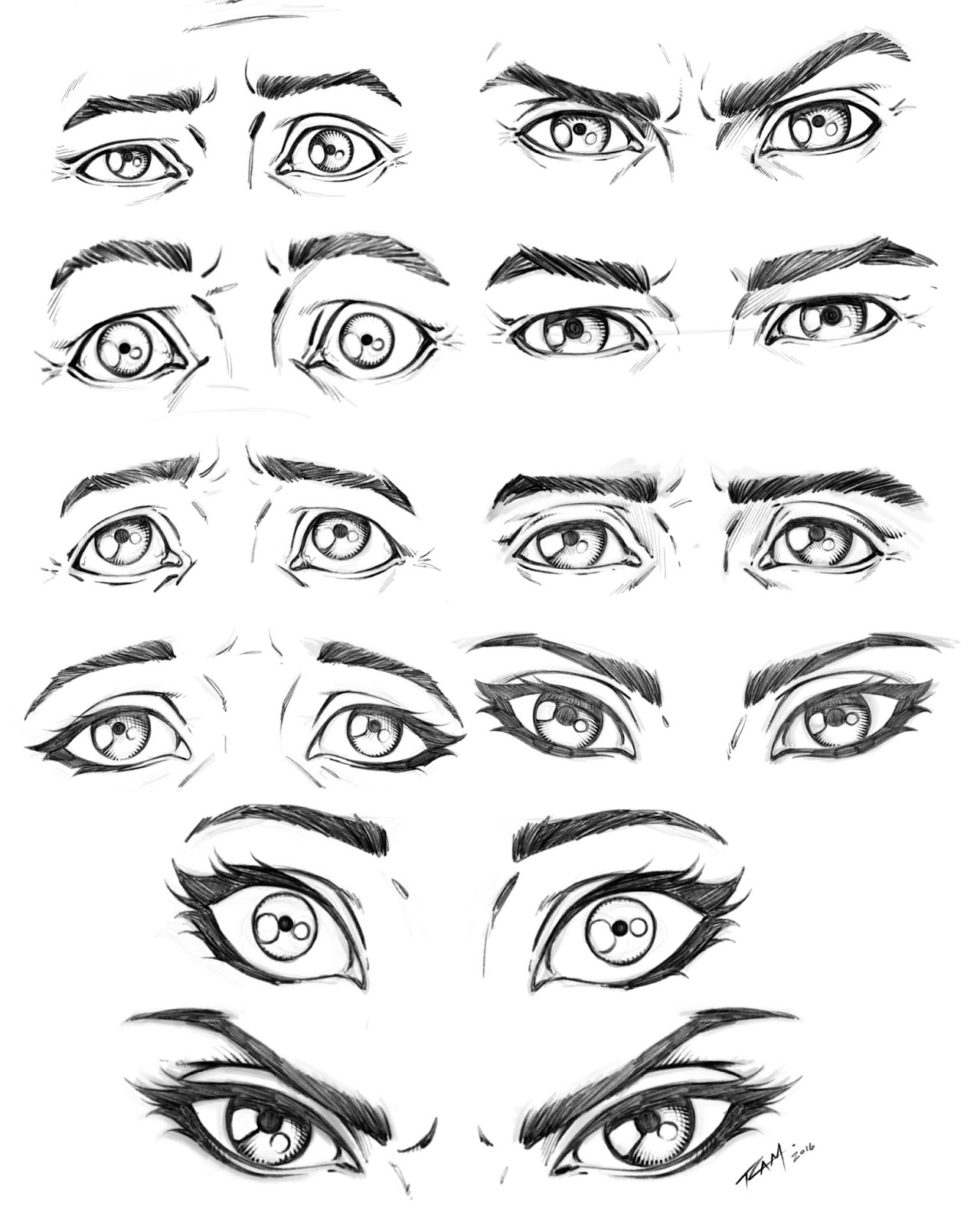 It's just an image of Satisfactory Eye Injury Drawing References