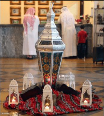 Ramadan Decorations Kuwait