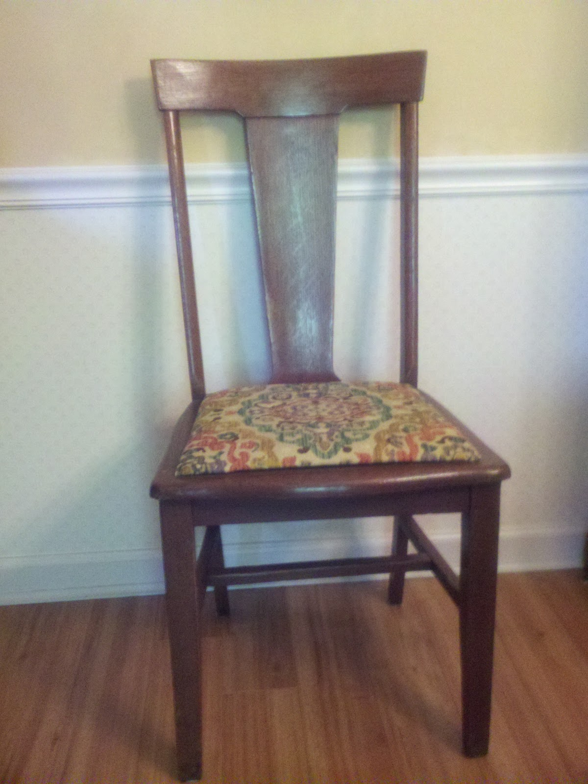 tiger oak dining chairs crushed velvet tub chair covers useful remnants antique furniture