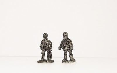 AH21   Senior Officers (2)