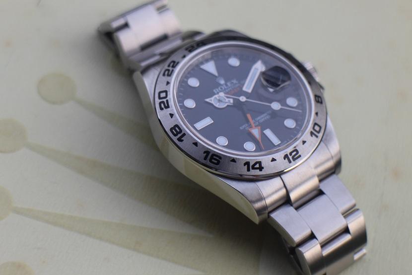 jam tangan for sale rolex oyster perpetual explorer ii
