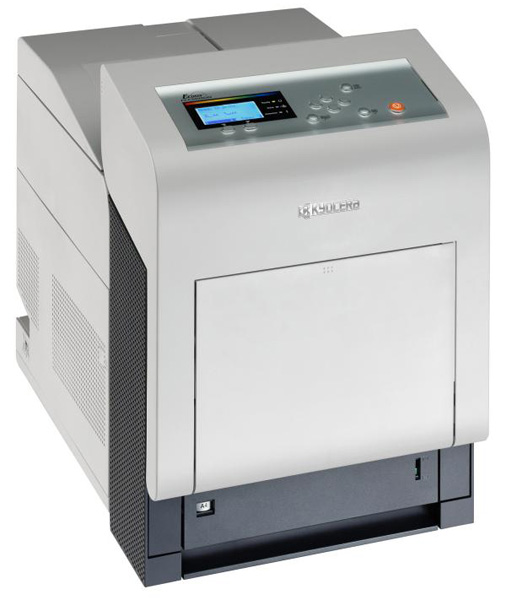 Drivers: Kyocera ECOSYS FS-C5400DN Printer PC-Fax