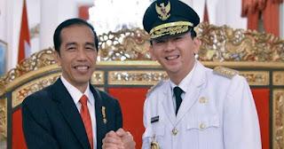 Ahok Tegaskan Jokowi Tidak Terlibat Dugaan Kasus Korupsi Dana Hibah untuk Pramuka