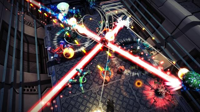 Assault Android Cactus PC Game Español